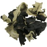 Chinese Black Mushrooms (Fungus, Cloud Ear, Wood Ear) - 100g